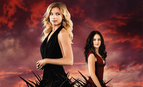 Revenge Season 4 Preview: Turning the Tables