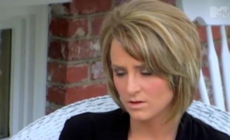 Teen Mom 2 Sneak Peek: Leah Messer Can't BELIEVE Corey Simms