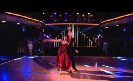 Bethany Mota & Derek Hough - Dancing With the Stars Week 2 Performance