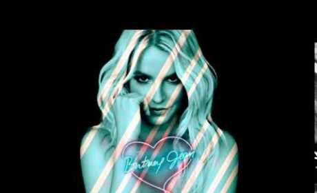 Britney Spears Unreleased Demo