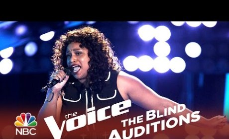 The Voice Season 7 Episode 2 Recap: Who Turned the Most Chairs?