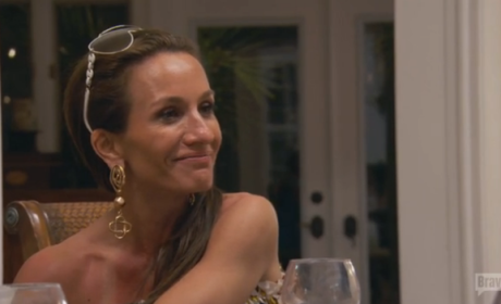 The Real Housewives of New Jersey Sneak Peek: What is a Pearl Necklace?!