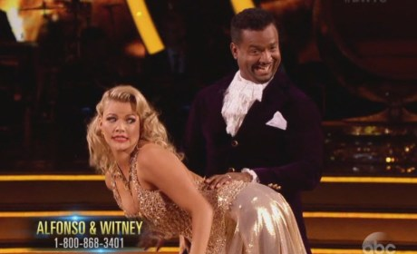 Alfonso Ribeiro Uses Mini-Alfonso Ribeiro on Dancing with the Stars, Should Be Voted Season 19 Winner Already
