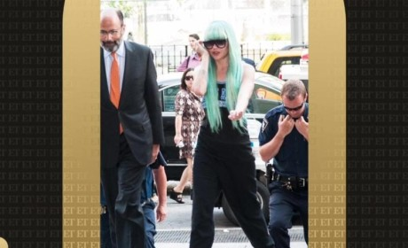 Amanda Bynes' Parents: She Got Arrested? She's in L.A.!?