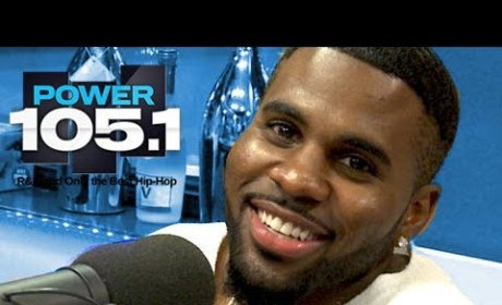 Jason Derulo Dumped Jordin Sparks OVER THE PHONE?!