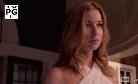 """Revenge Episode Teaser - """"Ashes"""""""