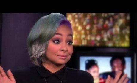 Raven-Symone to Oprah: Don't Label Me!
