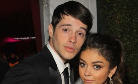 Sarah Hyland Granted THREE-YEAR Restraining Order From Matthew Prokop