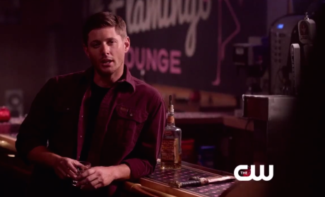 "Supernatural Preview - ""Reichenbach"""
