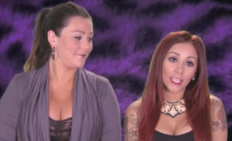 Snooki & JWoww Season 4 Trailer: 2 Babies, 1 Wedding!