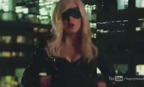 Arrow Season 3 Episode 2 Teaser