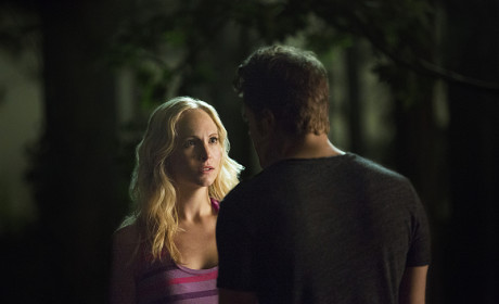 The Vampire Diaries Season 6 Episode 3 Preview: Who's Out There?