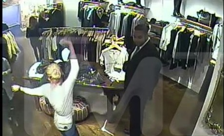 Amanda Bynes Shoplifting Video: So Funny, So Sad