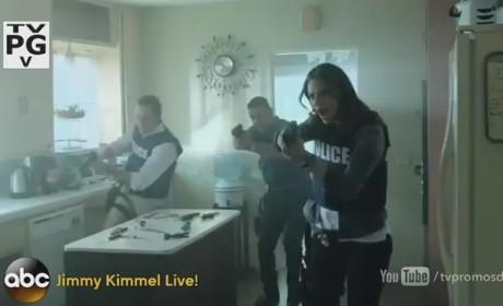 Castle Season 7 Episode 4 Promo