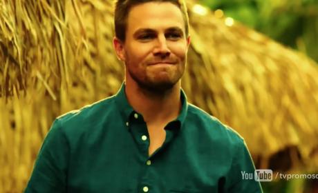 Arrow Season 3 Episode 3 Teaser
