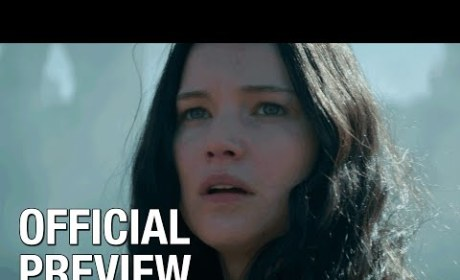 Mockingjay Trailer: A Destroyed District