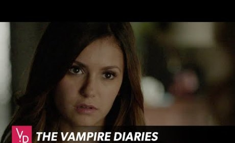 The Vampire Diaries Sneak Peek: Come On, Caroline!