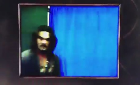 Jason Momoa: Khal Drogo Audition Tape