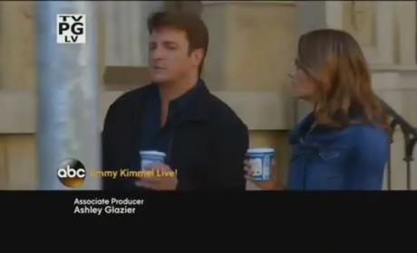 Castle Season 7 Episode 5 Promo