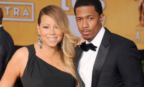 Mariah Carey and Nick Cannon: Clashing Over Dogs