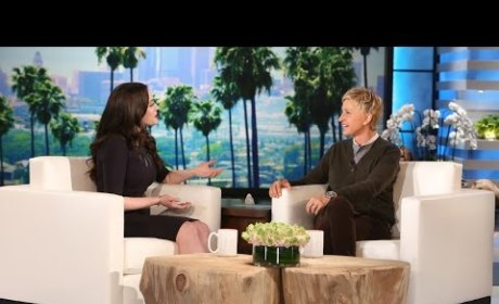 Kat Dennings Gushes Over Kim Kardashian's Ass: It's Amazing!!!!!!