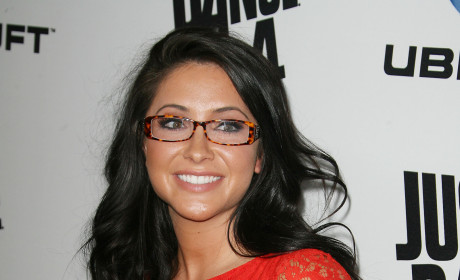 Bristol Palin: Foul-Mouthed Rant Following Family Brawl Caught on Tape! Listen Now!