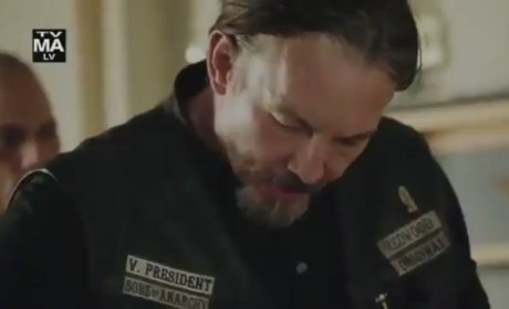 Sons of Anarchy Season 7 Episode 8 Promo