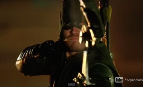 Arrow Season 3 Episode 4 Teaser