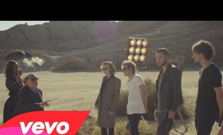 "One Direction: ""Steal My Girl"" Video Debuts! Danny DeVito Cameo For the Win!"