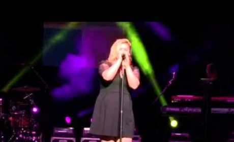 Kelly Clarkson Covers Shake It Off: What Does Taylor Swift Think?
