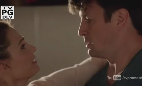 Castle Season 7 Episode 6 Preview: The Wedding is Here!