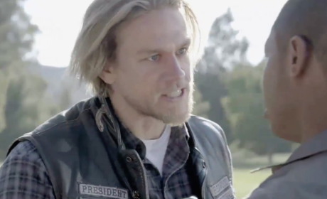 Sons of Anarchy Season 7 Episode 9 Promo