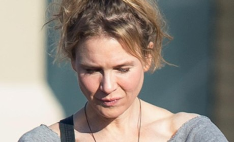 Renee Zellweger Steps Out, Looks a Little More Like Renee Zellweger