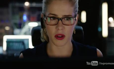 Arrow Season 3 Episode 5 Promo