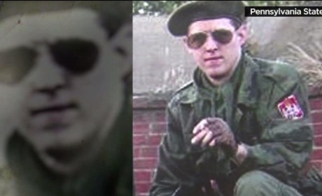 Eric Frein Taken Into Custody In Pennsylvania