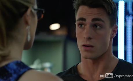 Arrow Season 3 Episode 6 Promo