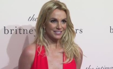 Britney Spears Confirms Relationship with Charlie Ebersol