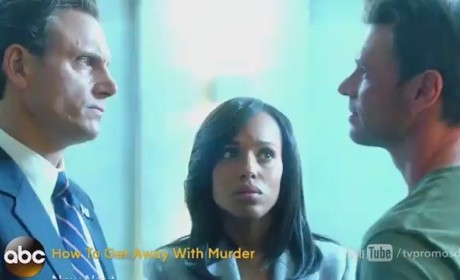 Scandal Season 4 Episode 8 Promo
