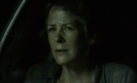 The Walking Dead Season 5 Episode 6 Teaser: Who Has the Advantage?