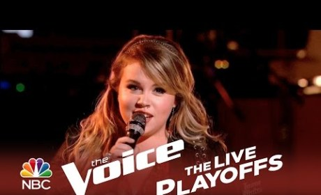 The Voice Season 7 Episode 15 Recap: The Live Playoffs Begin!