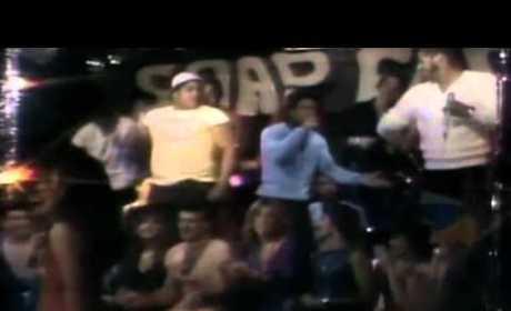 Big Bank Hank Dies; Sugarhill Gang Rapper Was 57
