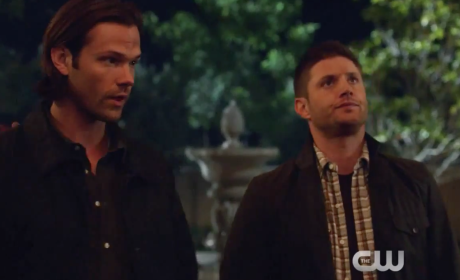Supernatural Season 10 Episode 6 Promo
