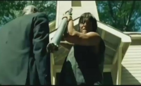 The Walking Dead Season 5 Episode 7 Teaser: The Search for Carol