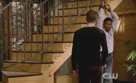 The Originals Season 2 Episode 8 Teaser: LOOK WHO'S BACK!