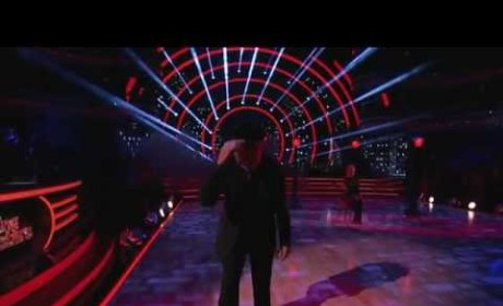 Tommy Chong & Peta Murgatroyd - Jazz (Dancing With the Stars)