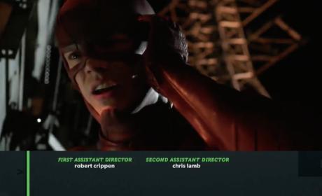 The Flash Season 1 Episode 7 Teaser: Slowing Way Down
