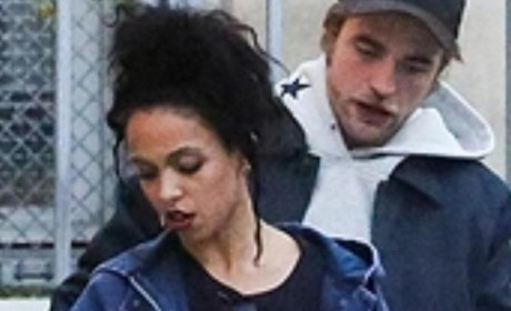 FKA Twigs Calls Out Racist Haters, Embraces Robert Pattinson Relationship