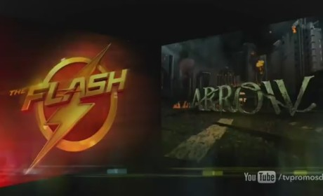 Arrow Season 3 Episode 8 Teaser: In a Flash!