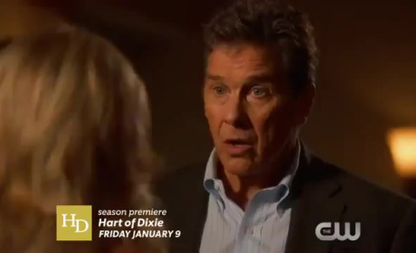 Hart of Dixie Season 4: First Look!