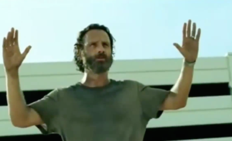 The Walking Dead Season 5 Episode 8 Teaser: Let's Make a Deal?